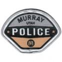 Murray Police Department, Utah