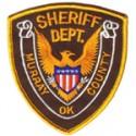 Murray County Sheriff's Office, Oklahoma