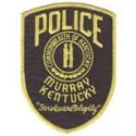 Murray Police Department, Kentucky