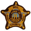 Bell County Sheriff's Department, Kentucky