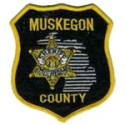 Muskegon County Sheriff's Office, Michigan