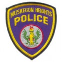 Muskegon Heights Police Department, Michigan