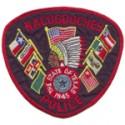 Nacogdoches Police Department, Texas
