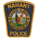Nahant Police Department, Massachusetts
