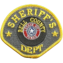 Bell County Sheriff's Office, Texas