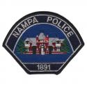 Nampa Police Department, Idaho
