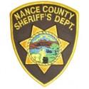 Nance County Sheriff's Department, Nebraska