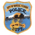 Naples Police Department, Florida