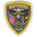 Nappanee Police Department, Indiana