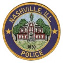 Nashville Police Department, Illinois