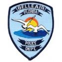 Belleair Police Department, Florida