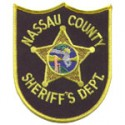 Nassau County Sheriff's Department, Florida