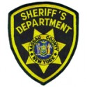 Nassau County Sheriff's Department, New York