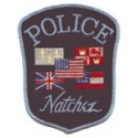 Natchez Police Department, Mississippi