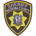 Natrona County Sheriff's Department, Wyoming