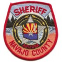 Navajo County Sheriff's Department, Arizona