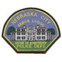 Nebraska City Police Department, Nebraska