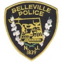 Belleville Police Department, New Jersey