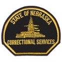 Nebraska Department of Correctional Services, Nebraska