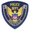 Neillsville Police Department, Wisconsin
