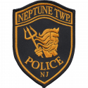 Neptune Township Police Department, New Jersey