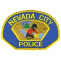 Nevada City Police Department, California