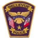 Bellevue Police Department, Iowa