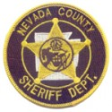 Nevada County Sheriff's Department, Arkansas