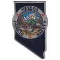 Nevada Highway Patrol, Nevada
