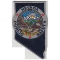Nevada Highway Patrol, Nevada
