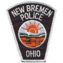 New Bremen Police Department, Ohio
