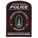 Belmont Abbey College Police Department, North Carolina