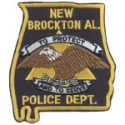 New Brockton Police Department, Alabama