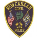 New Canaan Police Department, Connecticut