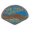 New Castle Police Department, Colorado
