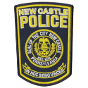 New Castle Police Department, Pennsylvania