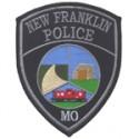 New Franklin Police Department, Missouri