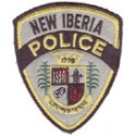 New Iberia Police Department, Louisiana