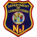 New Jersey Department of Corrections, New Jersey