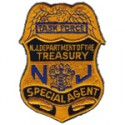 New Jersey Department of the Treasury - Office of Criminal Investigation, New Jersey