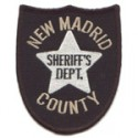 New Madrid County Sheriff's Department, Missouri