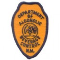 New Mexico Department of Alcoholic Beverage Control, New Mexico