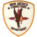 New Mexico Corrections Department, New Mexico
