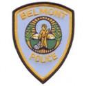 Belmont Police Department, Massachusetts