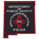 New Mexico Motor Transportation Police, New Mexico