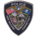 New Milford Police Department, Connecticut