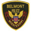 Belmont Police Department, Mississippi