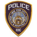 New York City Health and Hospital Police Department, New York