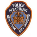 New York City Housing Authority Police Department, New York