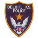 Beloit Police Department, Kansas